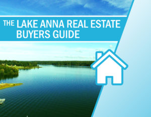 Lake Anna Real Estate Buyers Guide