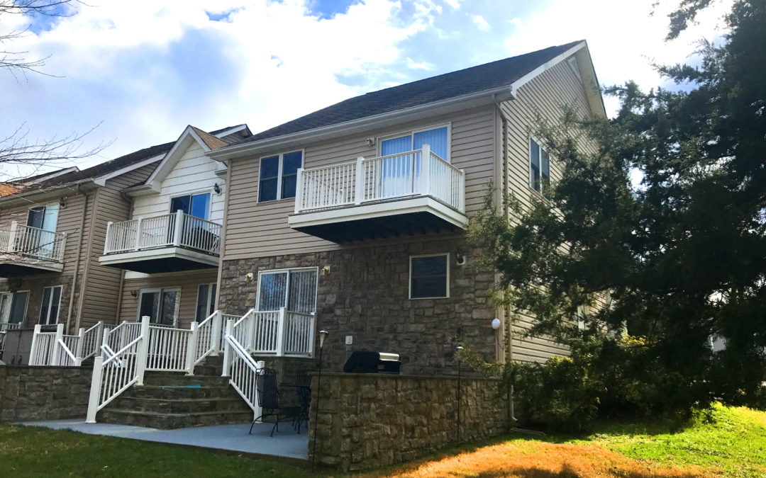 Lake Anna Real Estate – Waterfront Townhouse Open House!